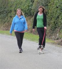Renata & Eamonn's Fun Run Walk Cycle 5-10-14 (251)