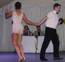 Kilrush Askamore Strictly Club Dancing 2-11-14 (409)
